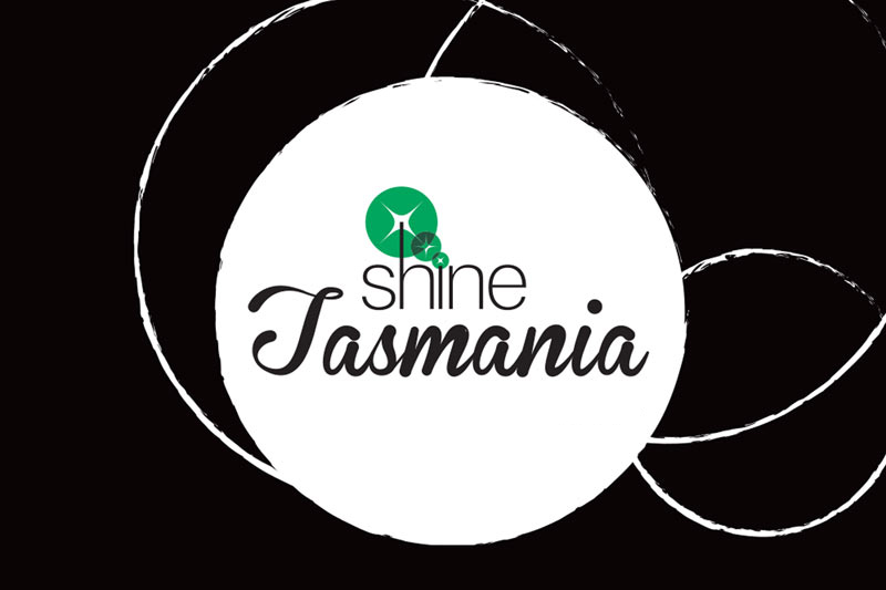 Event creative for Tasmania