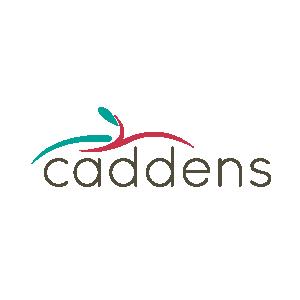 Caddens Property Development Branding