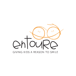 Entoure Branding and Event Creative
