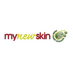 My New Skin