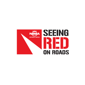 NRMA Seeing Red
