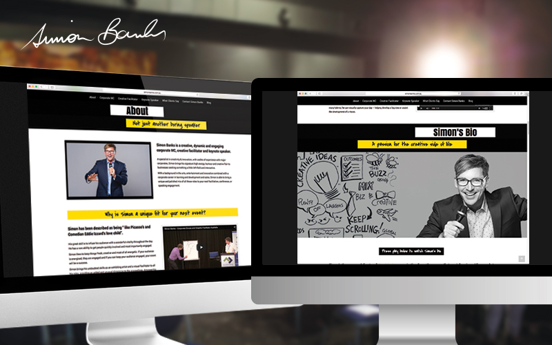 Website Design & Development Digital Coampany Sydney Brisbane Sunshine Coast