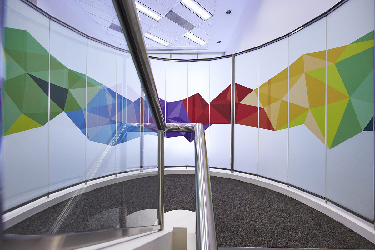 Design & Graphics Installation company applause digital sydney brisbane sunshine coast