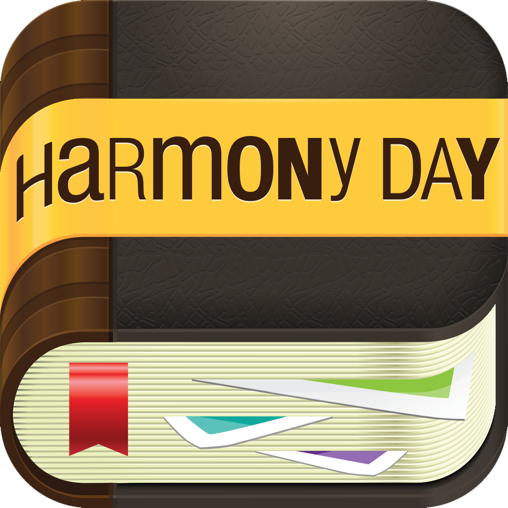 Harmony Day Stories Augmented Reality App Icon